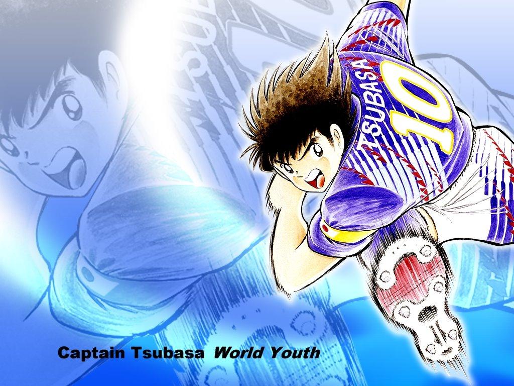 Captain Tsubasa Wallpapers
